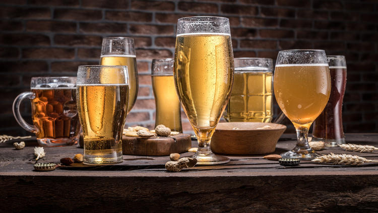 Ales and lagers? What's the difference?