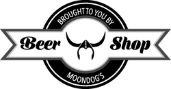 The beer shop by Moondog's