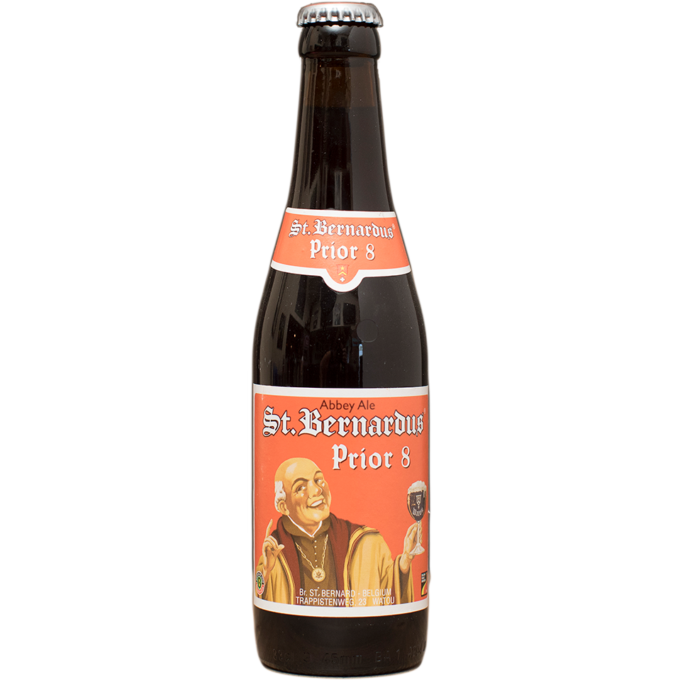 St Bernardus 8° Prior - The beer shop by Moondog's