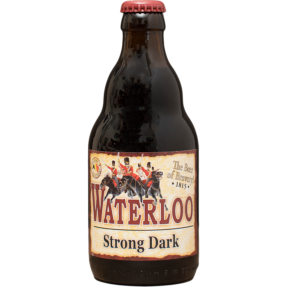 Waterloo Double Dark - The beer shop by Moondog's