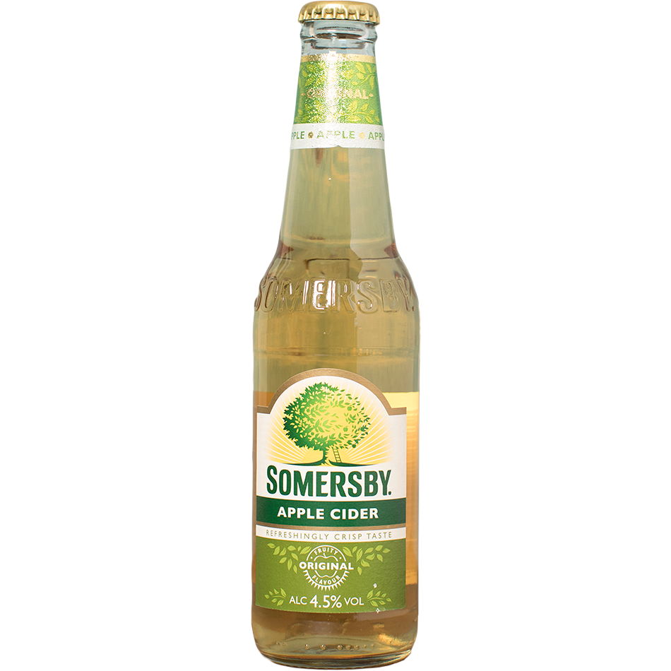 Somersby Apple - The beer shop by Moondog's