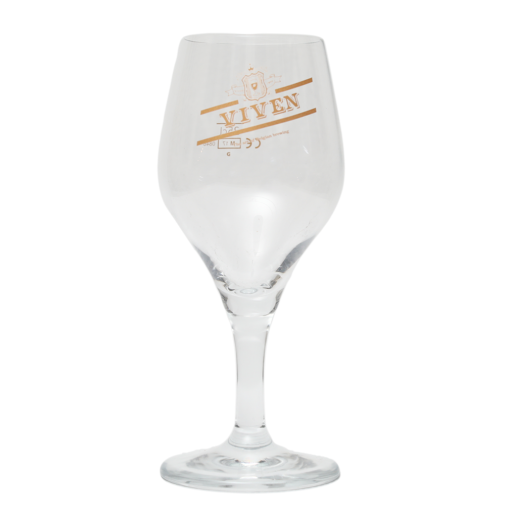 Viven Beer Glass 0.33cl
