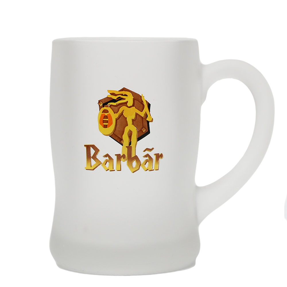 Barbar Glass 0.33cl - The beer shop by Moondog's