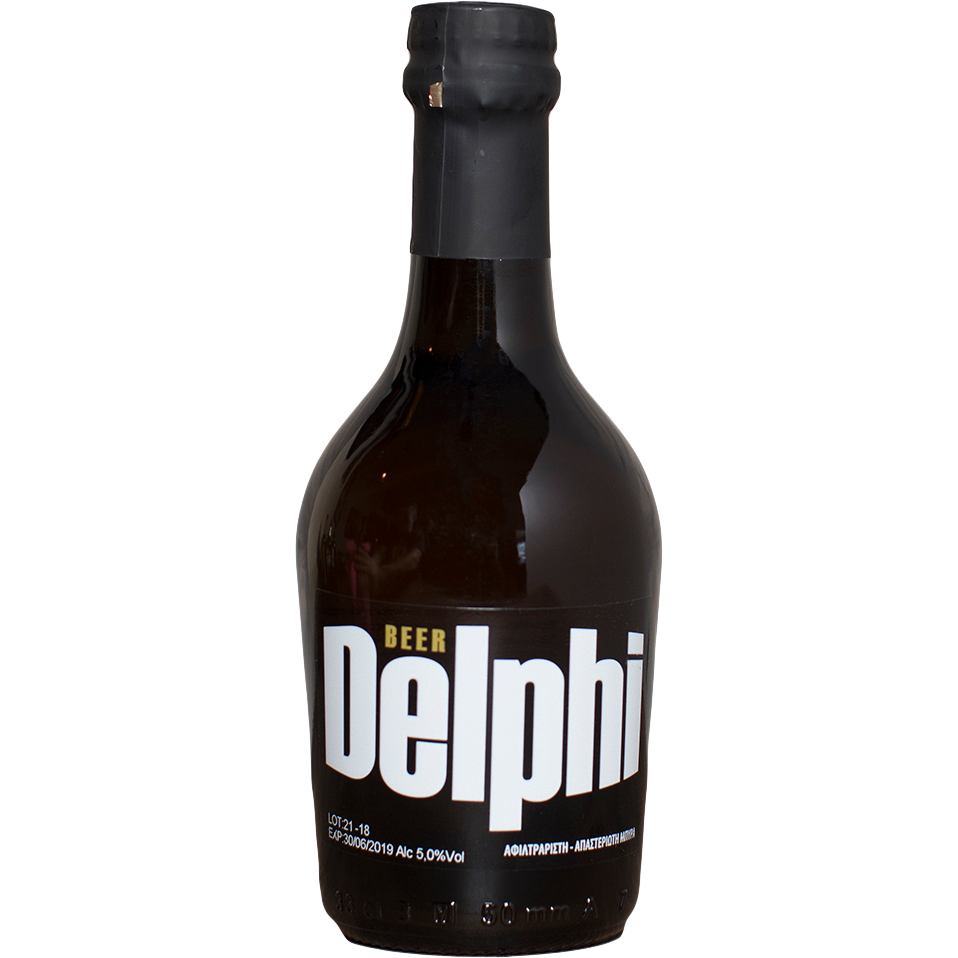 Delphi - The beer shop by Moondog's