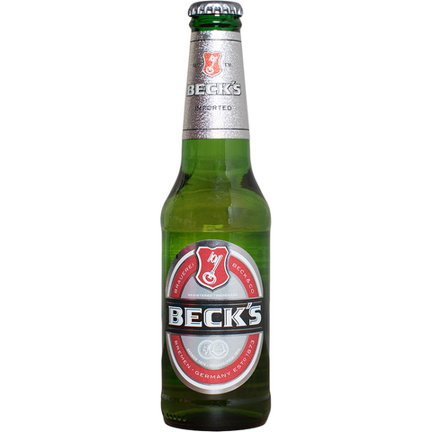 Becks - The beer shop by Moondog's
