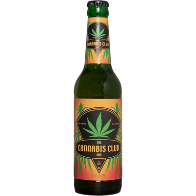 The Cannabis Club - The beer shop by Moondog's