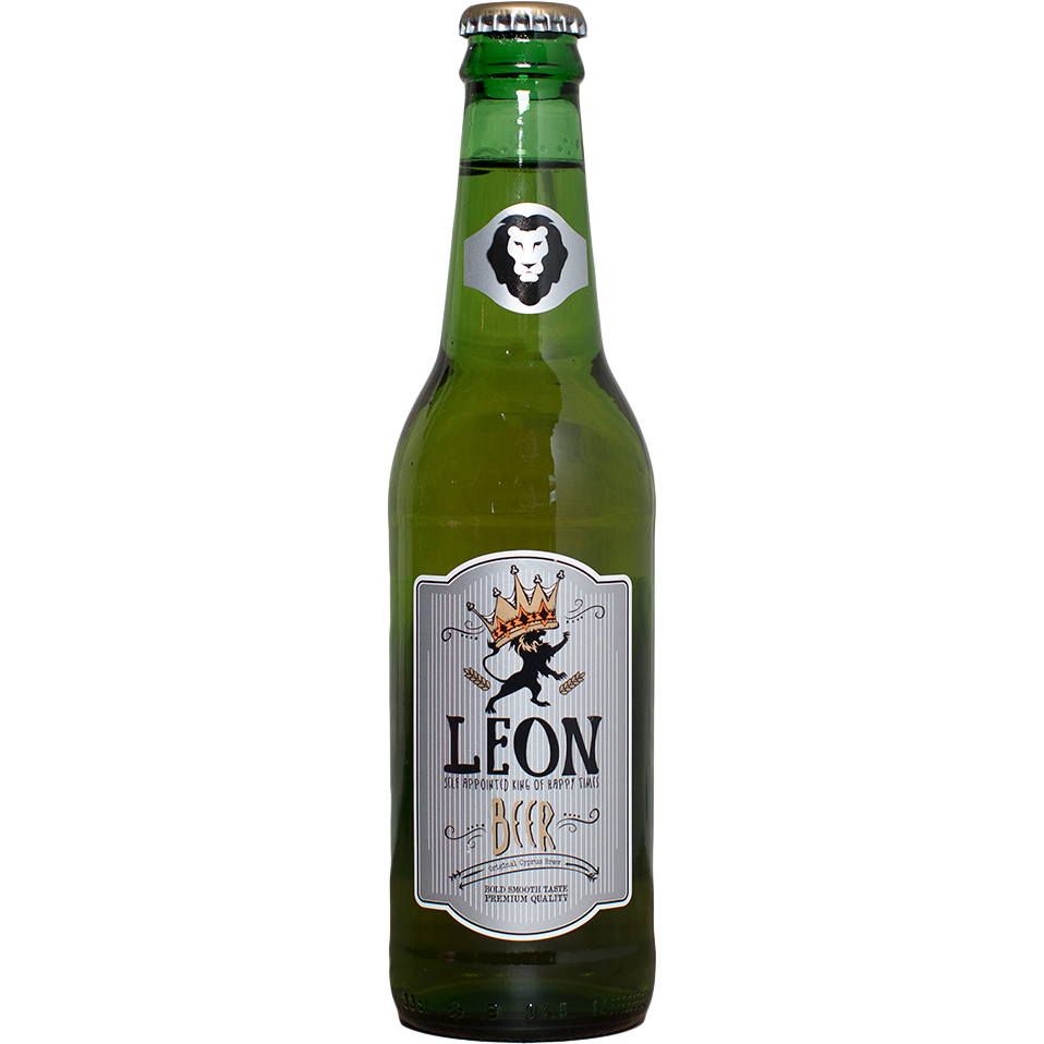 Leon - The beer shop by Moondog's