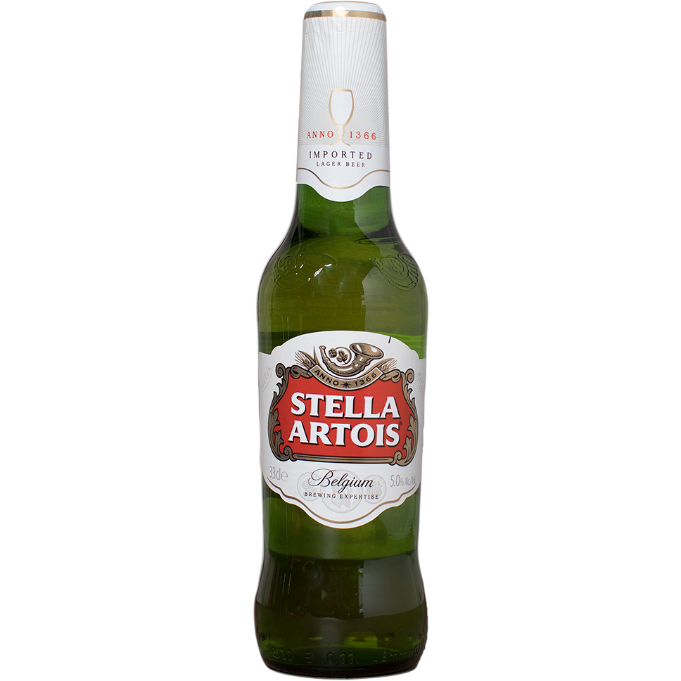 Stella Artois - The beer shop by Moondog's