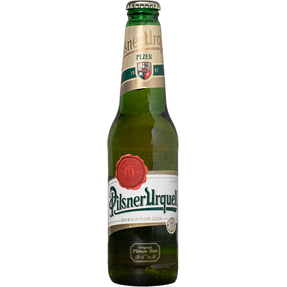 Pilsner Urquell - The beer shop by Moondog's