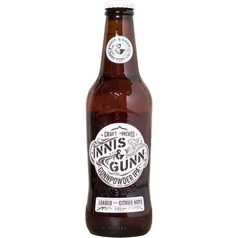 Innis & Gunn IPA - The beer shop by Moondog's