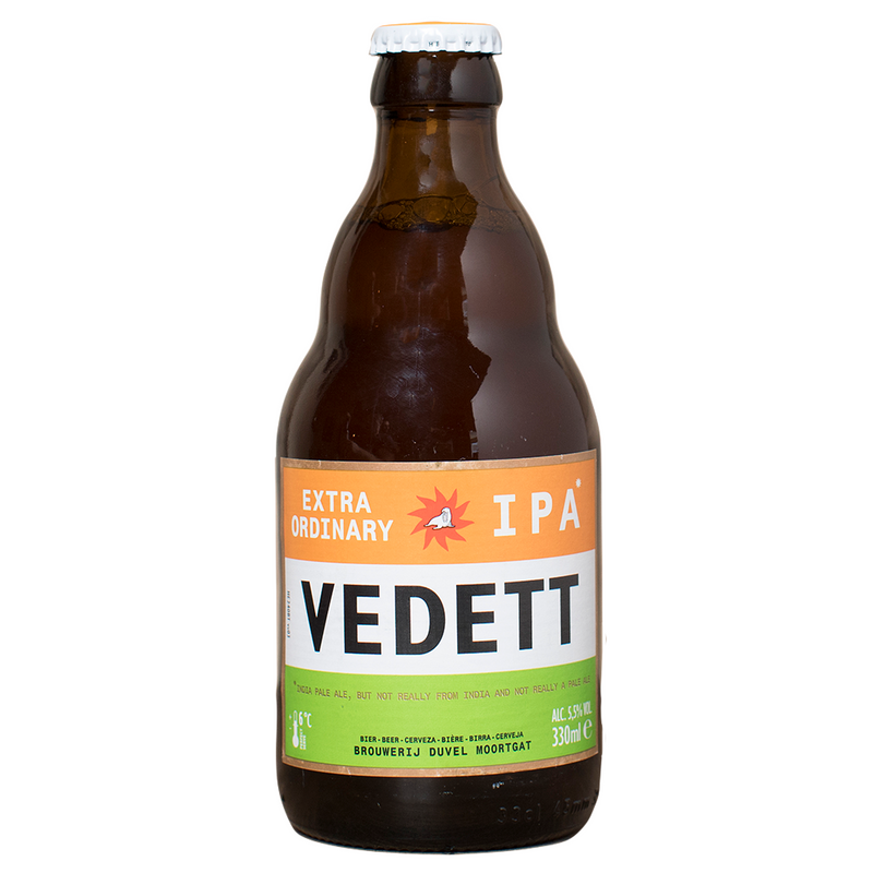Vedett IPA (Buy 1 get 1 for FREE)