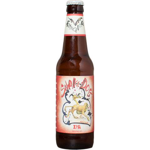 Flying Dog Snake Dog - The beer shop by Moondog's