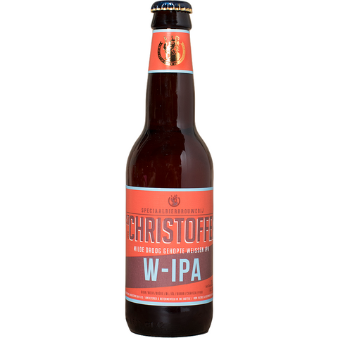 Christoffel Weisse - IPA - The beer shop by Moondog's