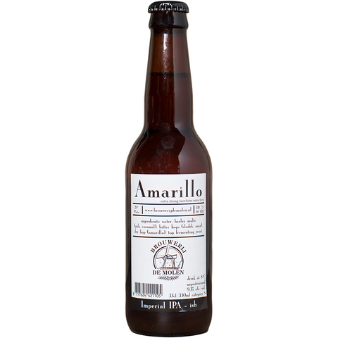 Molen Amarillo Imperial IPA - The beer shop by Moondog's