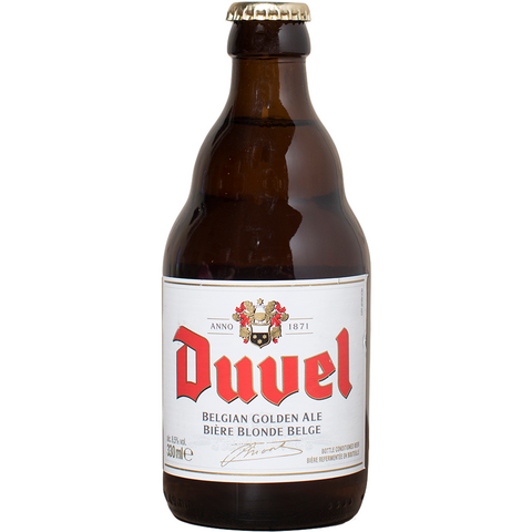 Duvel - The beer shop by Moondog's