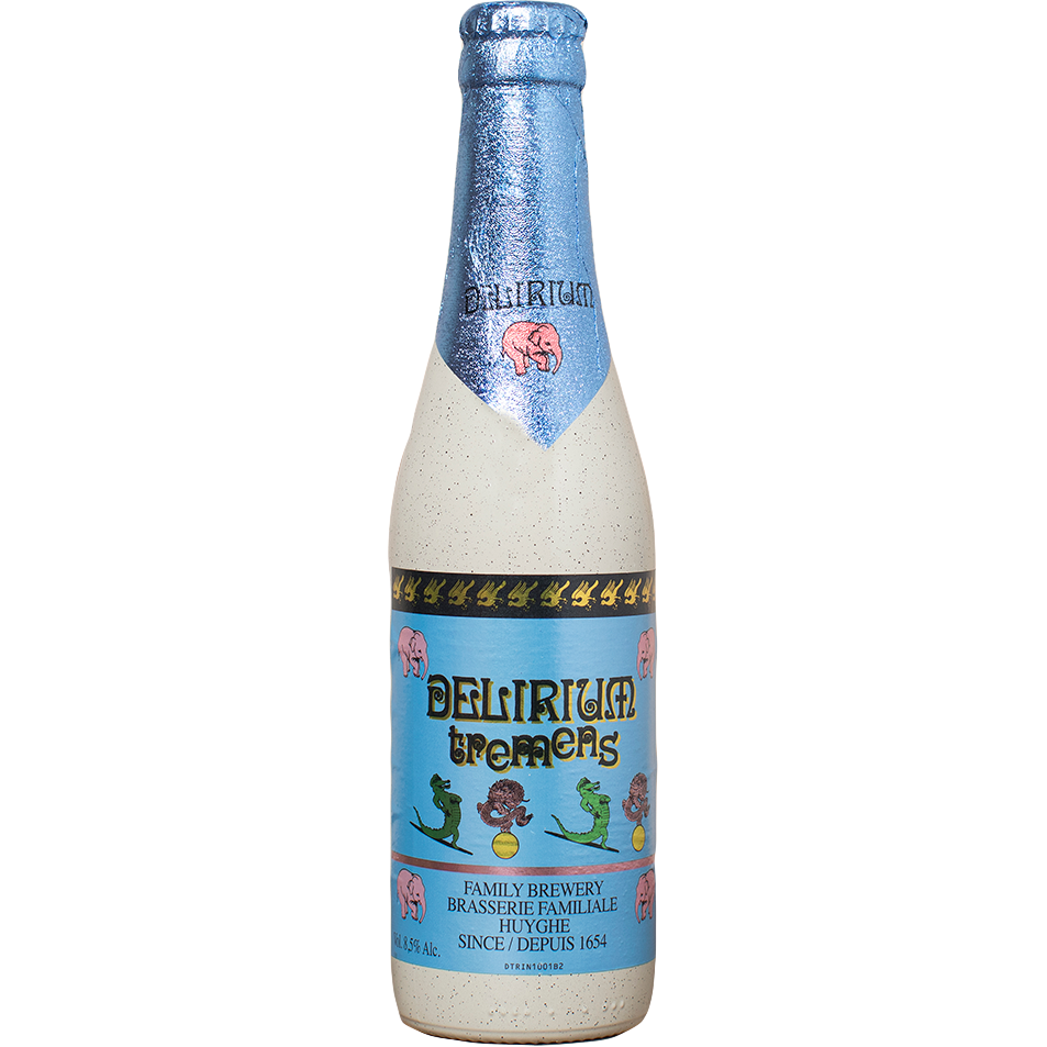 Delirium Tremens - The beer shop by Moondog's