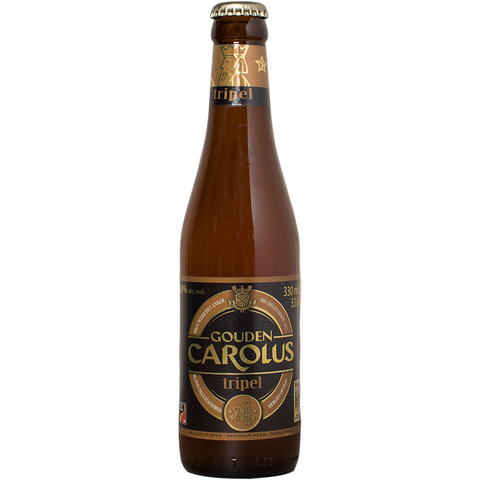 Gouden Carolus Tripel - The beer shop by Moondog's