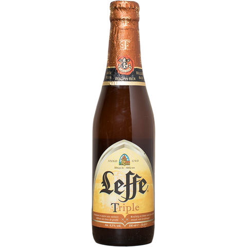 Leffe Tripel - The beer shop by Moondog's