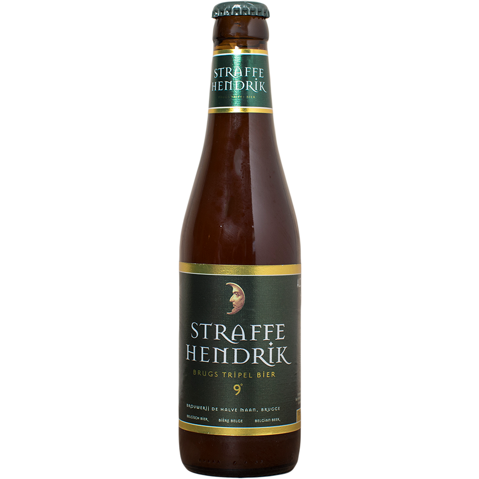 Straffe Hendrik Tripel - The beer shop by Moondog's