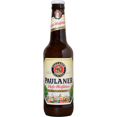 Paulaner 50cl - The beer shop by Moondog's