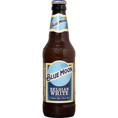 Blue Moon - The beer shop by Moondog's