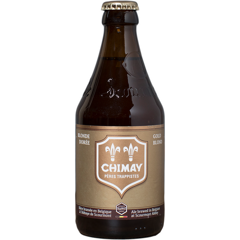 Chimay Dorée - The beer shop by Moondog's