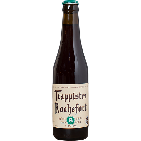 Rochefort 8 - The beer shop by Moondog's