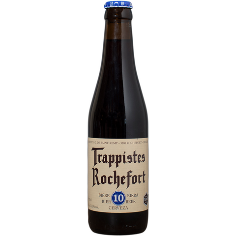 Rochefort 10 - The beer shop by Moondog's