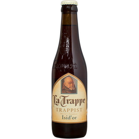 La Trappe Isid'or - The beer shop by Moondog's