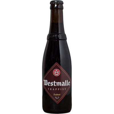 Westmalle Dubbel - The beer shop by Moondog's