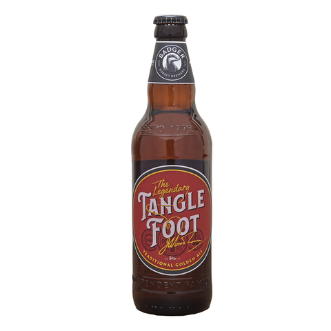The Legendary Tangle Foot 50cl