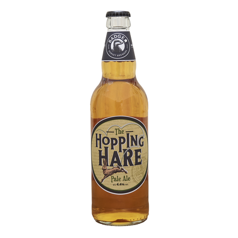 The Hopping Hare 50cl