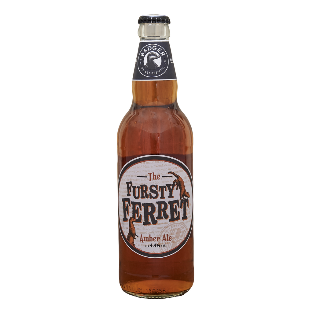 The Fursty Ferret 50cl