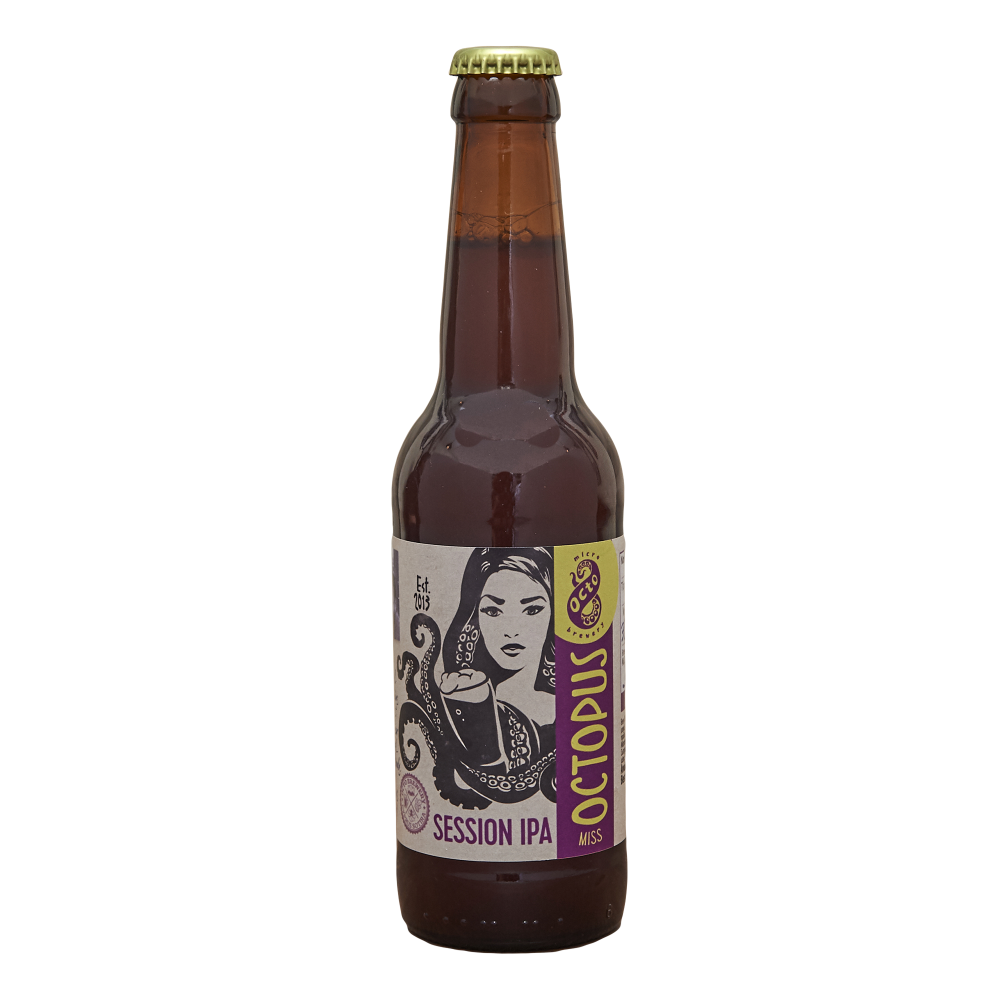 Miss Octopus Session IPA