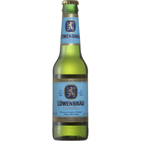 Löwenbräu - The beer shop by Moondog's