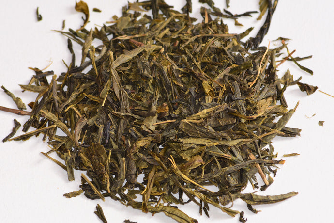 Organic Loose Leaf Sencha Green Tea