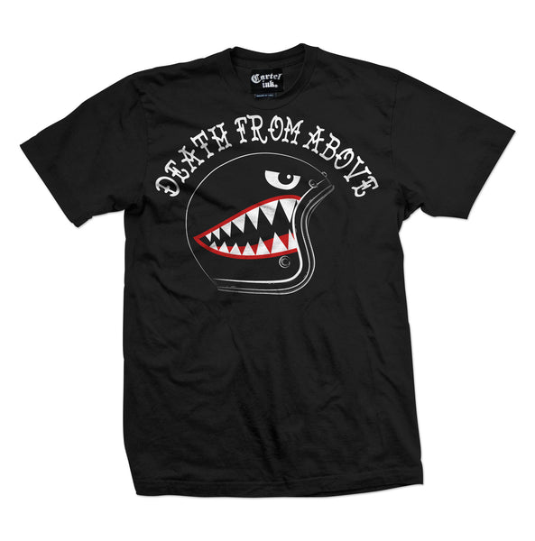 Men's Death From Above T-Shirt