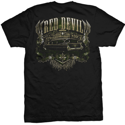 Men's Shallow Grave T-Shirt