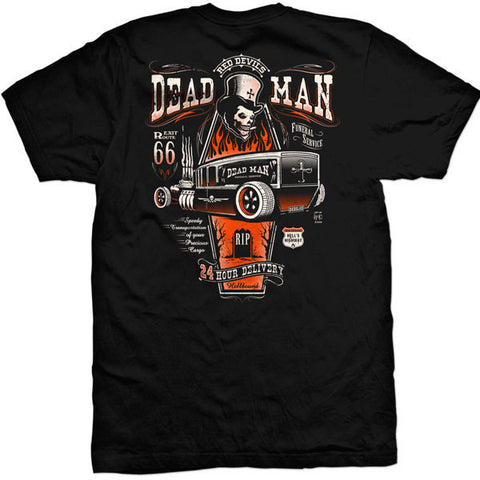 Men's Dead Man T-Shirt