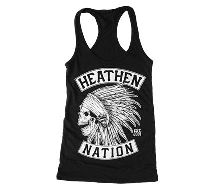 Chief Women's Tanktop