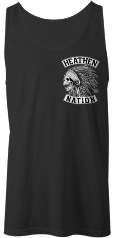Chief Tank Top