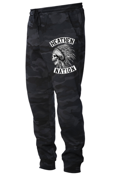 "Heathen ""Chief"" Sweat Pants"