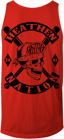 Heathen Nation Tank