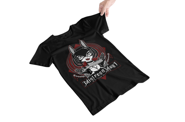 "Mistress May I ""Mistress Jade"" T-Shirt"