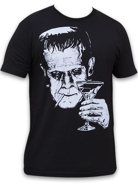 Men's Monster Martini T-Shirt
