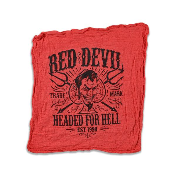 Shop Rag - Headed For Hell