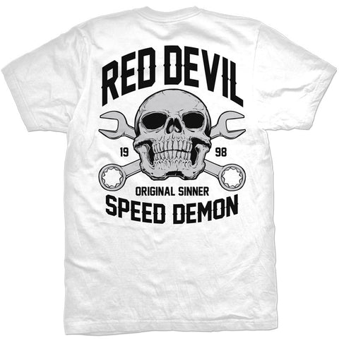 Men's SPEED DEMON T-Shirt