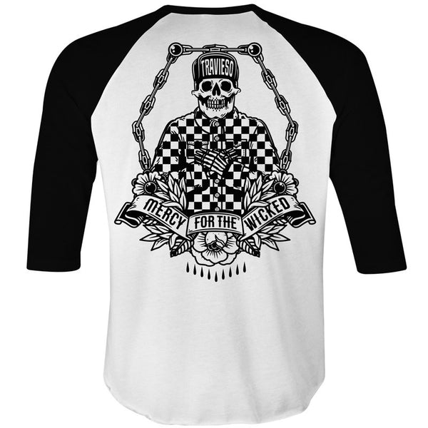 Men's TRAVIESO Raglan