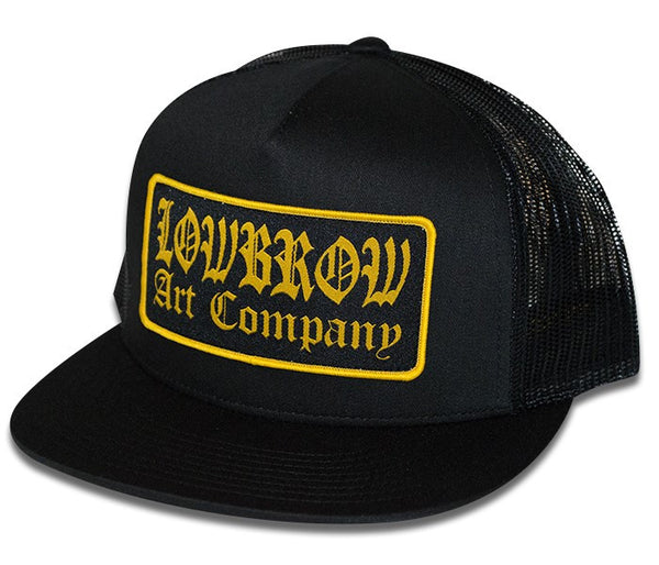 Lowbrow Classic Trucker