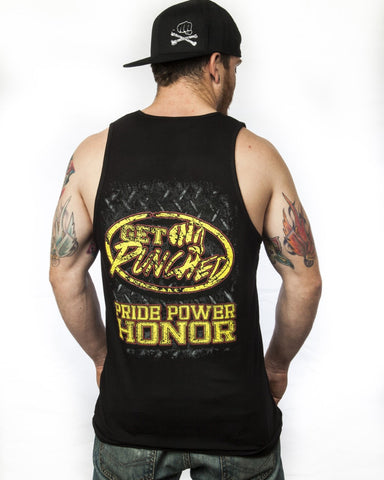 Men's Honor Tank Top